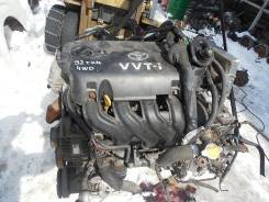 Двигатель Toyota Probox 1NZ-FE NCP59
