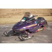 BRP Ski-Doo Formula Z 583, 1996