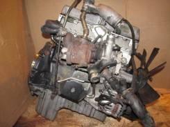 Двигатель в сборе. ТагАЗ Тагер ТагАЗ Роад Партнер Hyundai Tager SsangYong Musso SsangYong Korando 661920