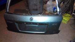 Крышка багажника дверь Suzuki SX4 оригинал б. у. в наличии
