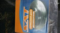Диск тормозной. Toyota Premio, AZT240, NZT240, NZT260, ZRT260, ZRT261, ZRT265, ZZT240, ZZT245 Toyota Allion, AZT240, NZT240, NZT260, ZRT260, ZRT261, Z...