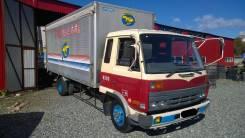 Nissan Diesel UD, 1992