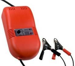 Зарядное устройство для аккумуляторов мототехники Сонар 12V $MM$