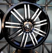 """Комплект литья """"ZooM Wheel"""" на 17"""
