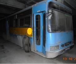 Продаётся автобус Daewoo Bs106