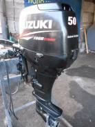 Лодочный мотор Suzuki DF50   4такта