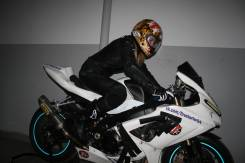 Комбинезон женский Probiker prx8 размер 42-44