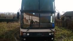 Продам автобус Vanhool на запчасти