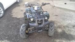 Irbis ATV110U, 2013