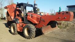 Ditch witch rt115, 2006