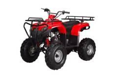 ATV 125 F, 2015