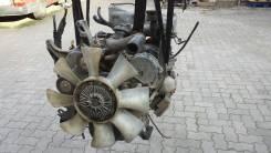 Двигатель G6AT Hyundai Galloper, Starex V6 3.0 л