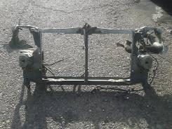 Рамка радиатора. Toyota Corolla Spacio, NZE121, ZZE122, NZE121N, ZZE122N Двигатель 1NZFE