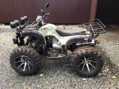 Yamaha Grizzly 300, 2015