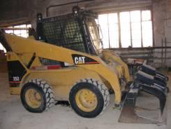 CAT 252, 2002