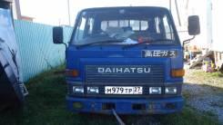 Daihatsu Delta   6 местный, 1994