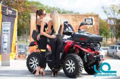 Квадроцикл Sgarmax HECTOR 500.В НАЛИЧИИ New!!!, 2016