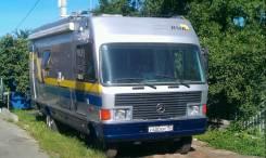 Mercedes-Benz 410D, 1993
