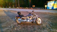 Harley-Davidson Night Rod Special, 2009