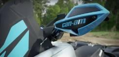 2016 Can AM Renegade xMR 1000R Blue , 2015