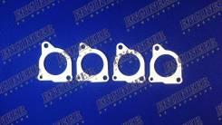Комплект термоизоляционных прокладок дроссельных заслонок Toyota 4AGE