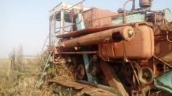 Продается зерноуборщик комбаин енисей полностью в зборе  на запчасти