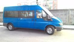 Ford Transit Van, 2001