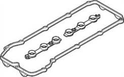 Прокладка клапанной крышки. BMW: 3-Series, 5-Series, 7-Series, X3, X5, Z4 M54B22, M54B25, M54B30
