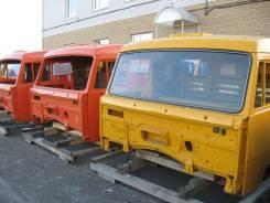 Капитальный ремонт кабин любых модификации.