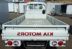 Бортовая платформа (KIA Bongo, Hyundai Porter)