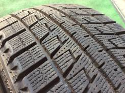 Bridgestone Blizzak Revo2. зимние, без шипов, 2008 год, б/у, износ 5%