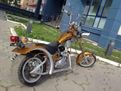 Harley-Davidson mini, 2009
