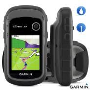 Garmin Etrex 30 Навигатор портативный туристический ( Море + Суша )