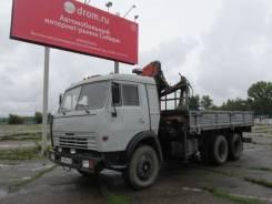 КамАЗ 43101, 2006
