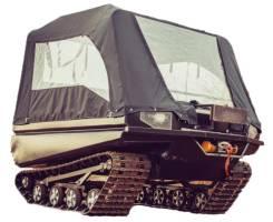 Пелец Круизер 640 черный тент Мото-тех, 2015