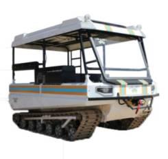 Пелец Транспортер 1000 Мото-тех, 2015