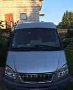 Продается фургон ГАЗ Соболь 2752