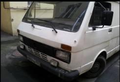 Volkswagen LT 28, 1992
