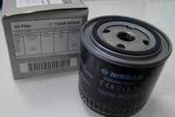 Фильтр масляный Nissan Diesel YD25DDTi/YD22DDTi OEM Original в наличии