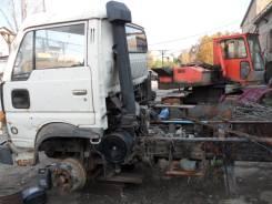 Продается грузовик Nissan Dizel на запчасти
