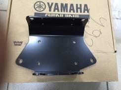 WARN  площадка под лебедку Yamaha Grizzly 550/700
