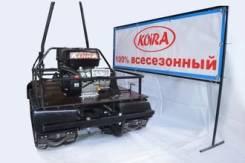 Мотобуксировщик КОЙРА мини, всесезонный 6,5 л/с, 2015