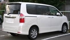 Спойлер Toyota Noah / Voxy (R70,75) 2007-2013