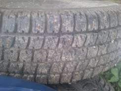 Dean Tires Wildcat Touring SLT, 265\75 R16