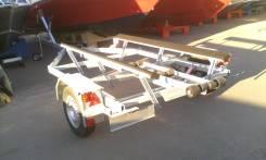 Прицеп для перевозки лодок до 5,5 метров