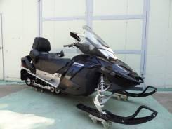 BRP Ski-Doo GTX LE 600  E-TEC, 2011
