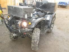 ASA ATV 110, 2012