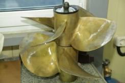 Сезонное ТО, ремонт гребных винтов. Помогаем владельцам водной техники