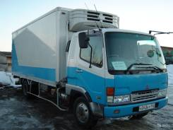 рефрижератор Mitsubishi Fuso, 2001