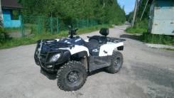 Stels ATV 600GT, 2012